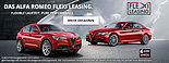 Alfa Romeo Flexi Leasing